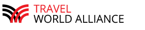 TWA \ Travel World Alliance Logo